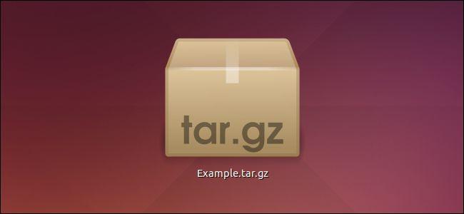 Comprimir y descomprimir archivos en linux