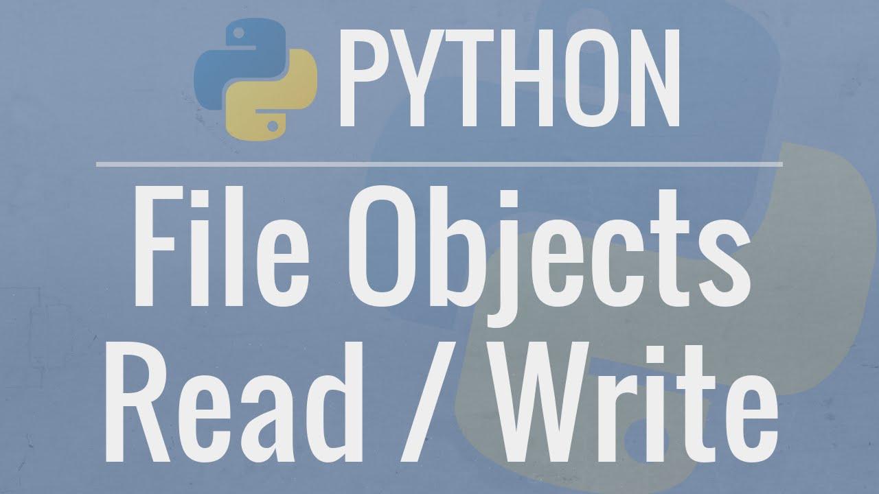 Traducción funciones de php file_get_contents y file_put_contents en python