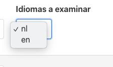 Vue.js - Rellenar un elemento select a partir de un array en js