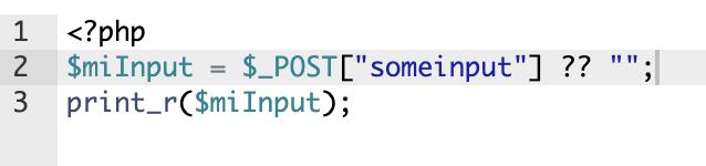 js - ¿Cuál es el equivalente al operador ?? de php en js?